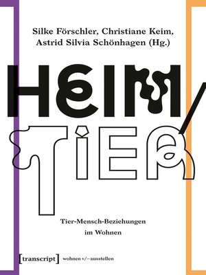 cover image of Heim/Tier