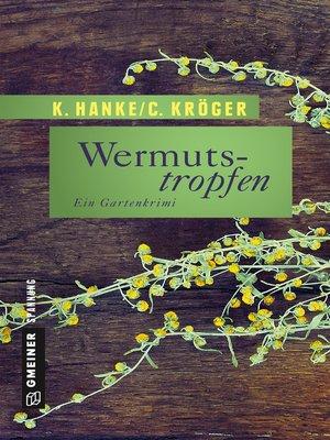 cover image of Wermutstropfen
