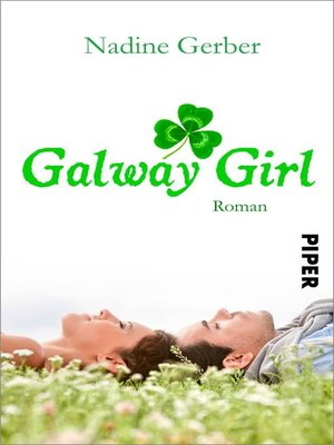 cover image of Galway Girl