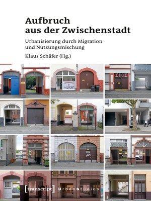 cover image of Aufbruch aus der Zwischenstadt