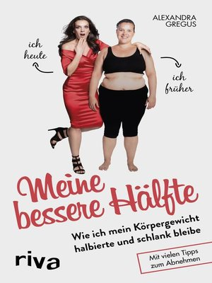 cover image of Meine bessere Hälfte