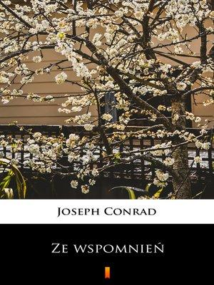 cover image of Ze wspomnień