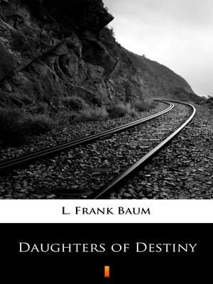 cover image of Daughters of Destiny