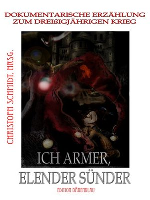 cover image of Ich armer, elender Sünder