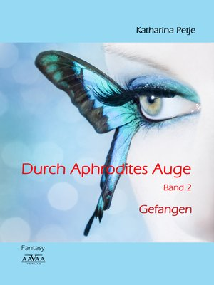 cover image of Durch Aphrodites Auge 2