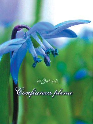cover image of Confianza plena