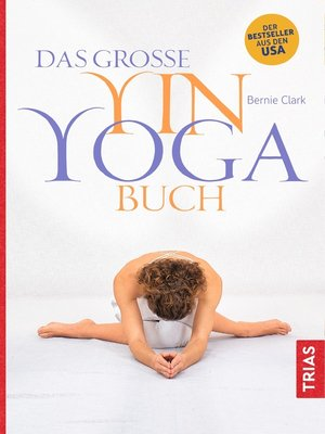 cover image of Das große Yin-Yoga-Buch