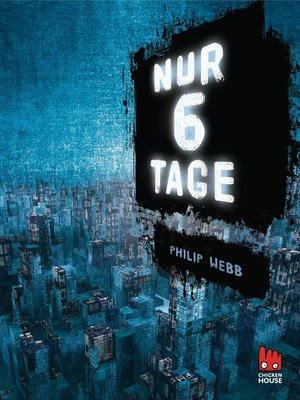 cover image of Nur 6 Tage