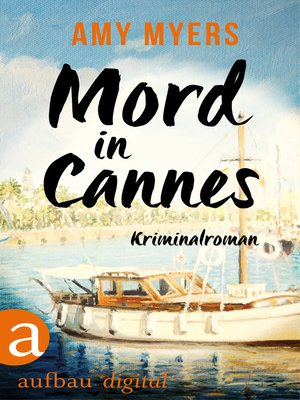 cover image of Mord in Cannes