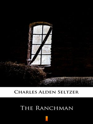 cover image of The Ranchman