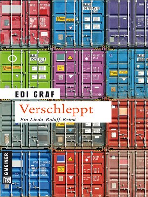 cover image of Verschleppt