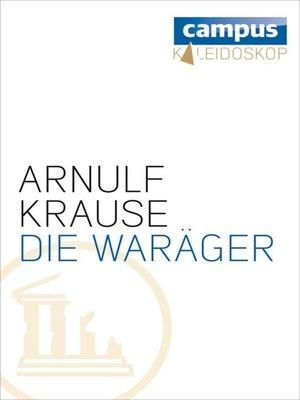 cover image of Die Waräger