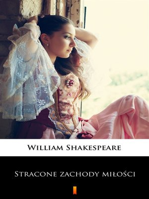 cover image of Stracone zachody miłości