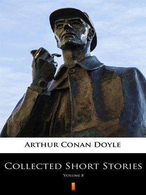 cover image of Collected Short Stories