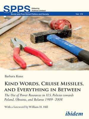 cover image of Kind Words, Cruise Missiles, and Everything in Between