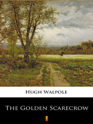 cover image of The Golden Scarecrow