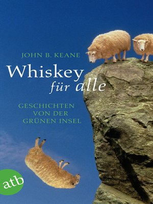 cover image of Whiskey für alle