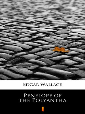 cover image of Penelope of the Polyantha