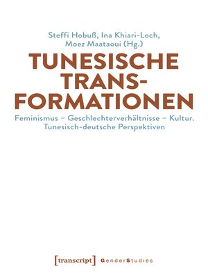 cover image of Tunesische Transformationen
