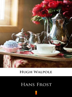 cover image of Hans Frost