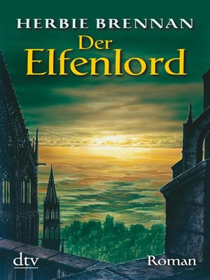 cover image of Der Elfenlord