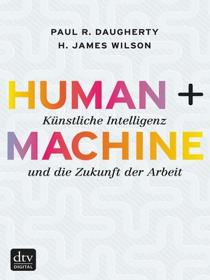 cover image of Human + Machine