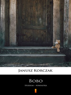 cover image of Bobo