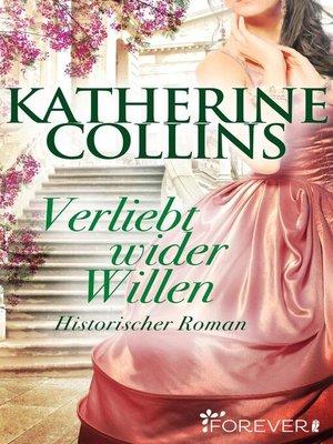 cover image of Verliebt wider Willen