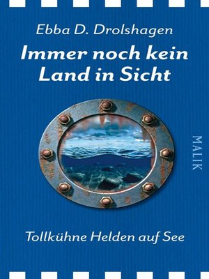 cover image of Immer noch kein Land in Sicht