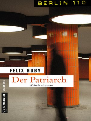 cover image of Der Patriarch