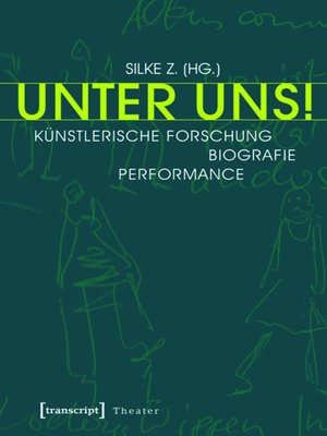 cover image of Unter Uns!