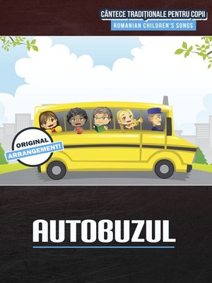 cover image of Autobuzul