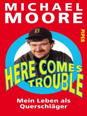 cover image of Here Comes Trouble