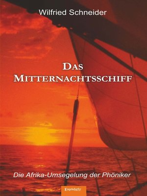cover image of Das Mitternachtsschiff