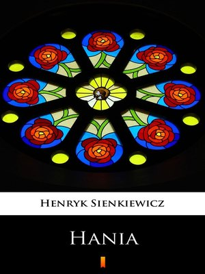 cover image of Hania