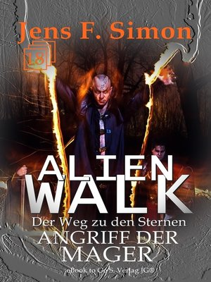 cover image of Angriff der Mager