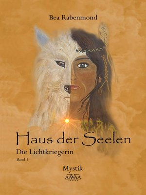 cover image of Haus der Seelen 1