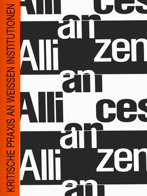 cover image of Allianzen