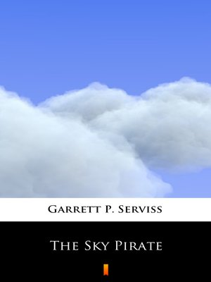 cover image of The Sky Pirate