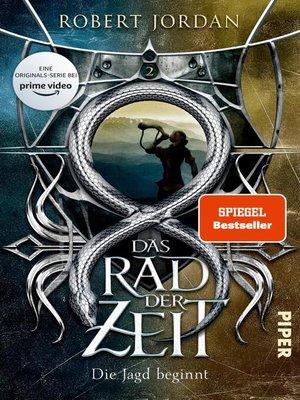 cover image of Das Rad der Zeit 2