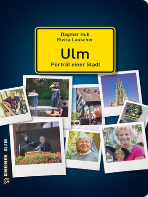 cover image of Ulm