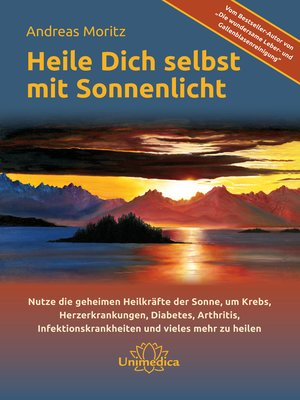 cover image of Heile dich selbst mit Sonnenlicht