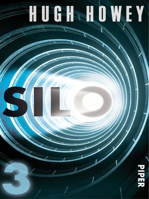 cover image of Silo 3