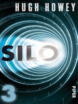 cover image of Silo 3