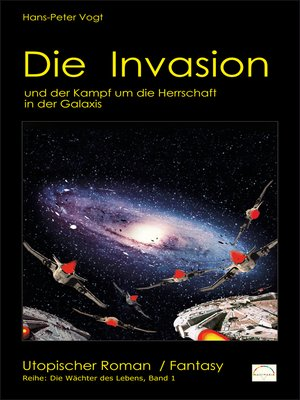cover image of Die Invasion