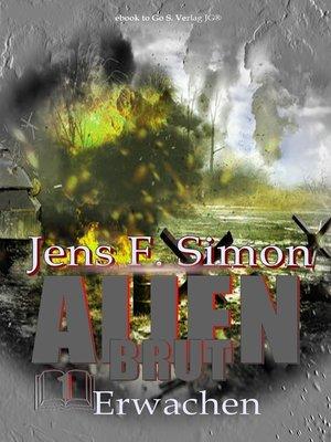 cover image of Erwachen (Alien Brut 1)