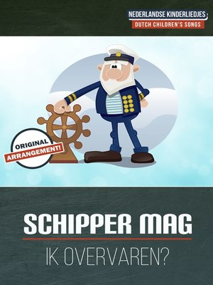 cover image of Schipper Mag Ik Overvaren?