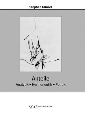 cover image of Anteile
