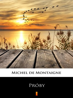 cover image of Próby