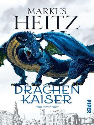 cover image of Drachenkaiser